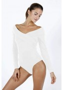Body blanc CAMILLE