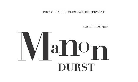 Manon Durst