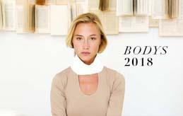 Body 2018