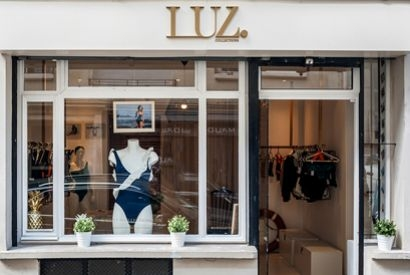 Luz Collections store